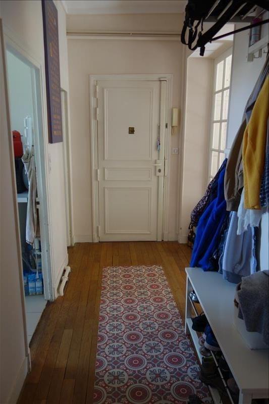 Rental apartment Versailles 3100€ CC - Picture 4