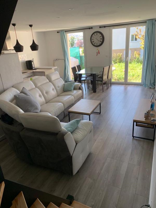 Location appartement Roche-la-moliere 700€ CC - Photo 1