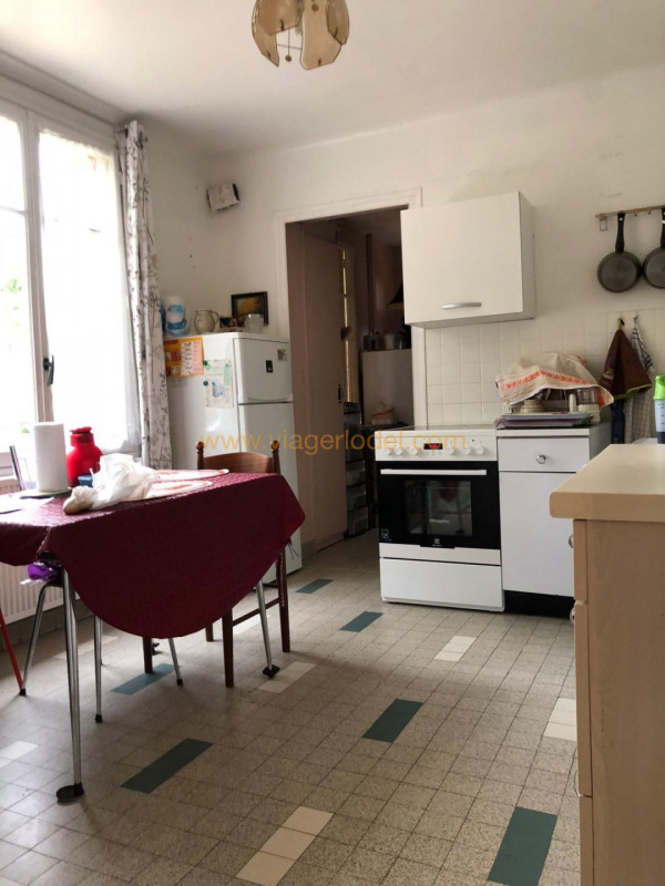Life annuity house / villa Écully 120 000€ - Picture 2