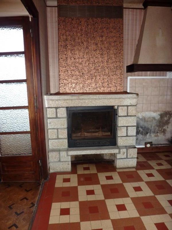 Vente maison / villa St germain en cogles 98800€ - Photo 4