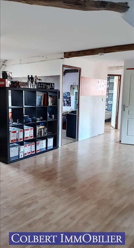 Vente maison / villa Seignelay 170000€ - Photo 16