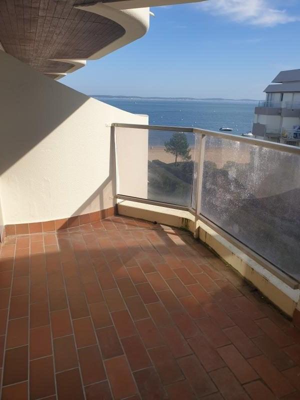 Sale apartment Arcachon 180000€ - Picture 2