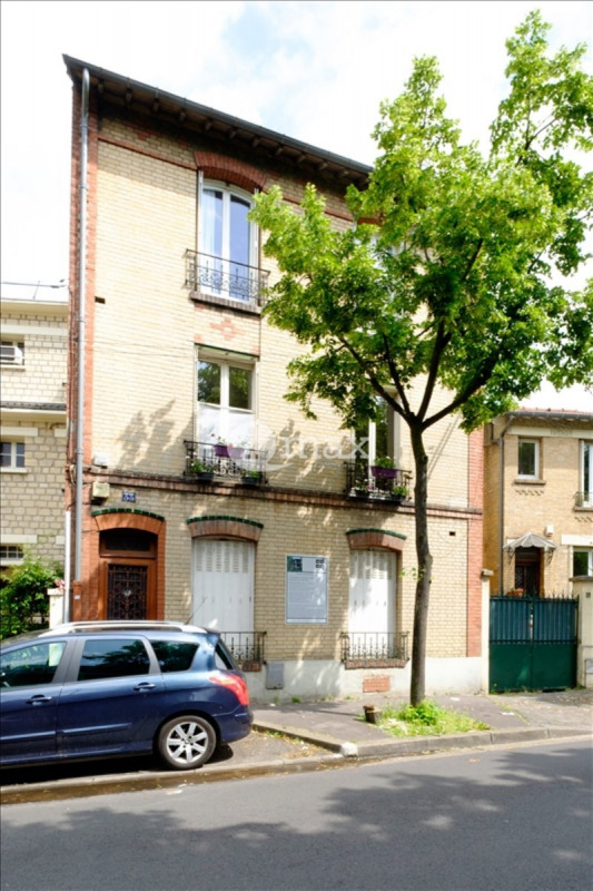 Vente appartement Colombes 199 000€ - Photo 4