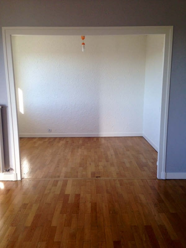 Rental apartment Voiron 601€ CC - Picture 6