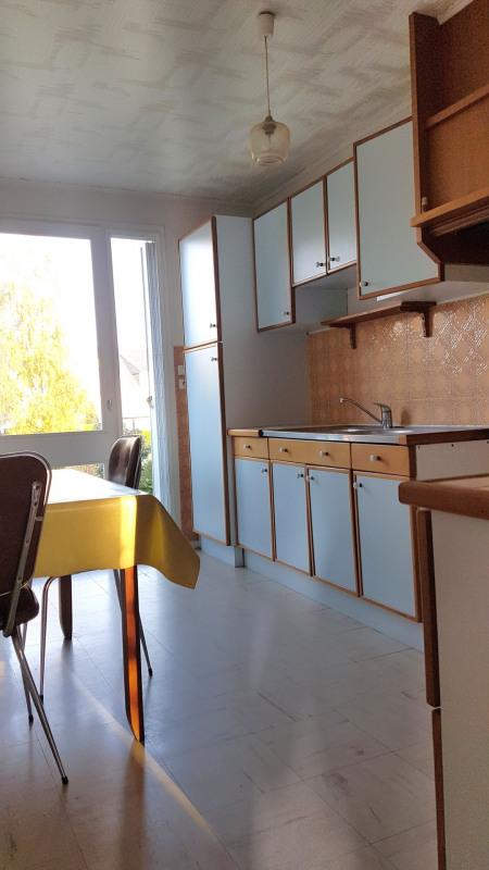Sale house / villa Quimper 133500€ - Picture 3