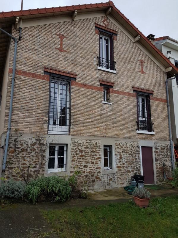 Vente de prestige maison / villa Nogent-sur-marne 869000€ - Photo 3