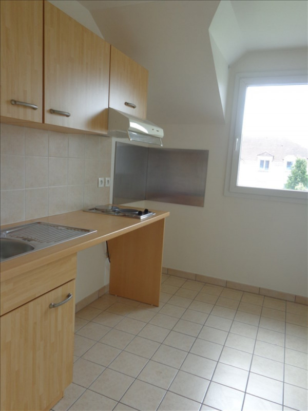 Location appartement Le plessis pate 725€ CC - Photo 2