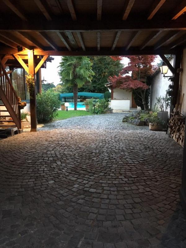 Vente de prestige maison / villa Rillieux-la-pape 750000€ - Photo 2