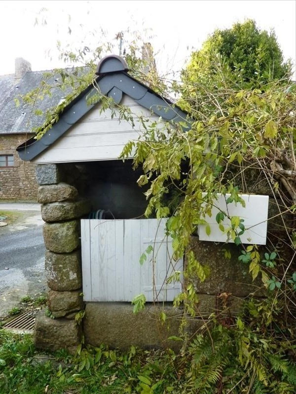 Vente maison / villa La selle en cogles 93600€ - Photo 8