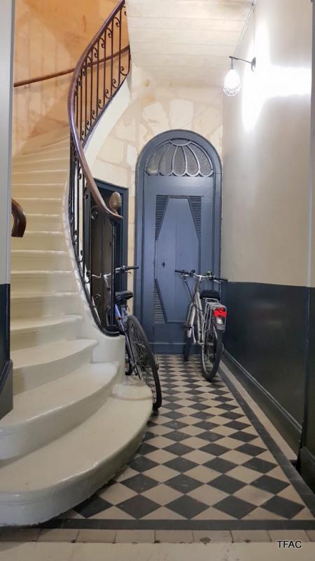 Vente appartement Bordeaux 424000€ - Photo 12