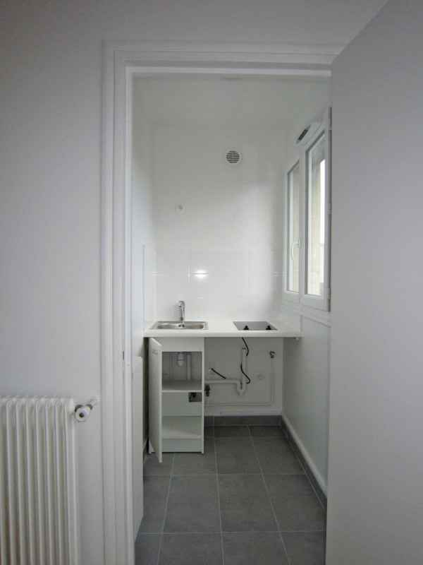 Rental apartment Stains 529€ CC - Picture 6