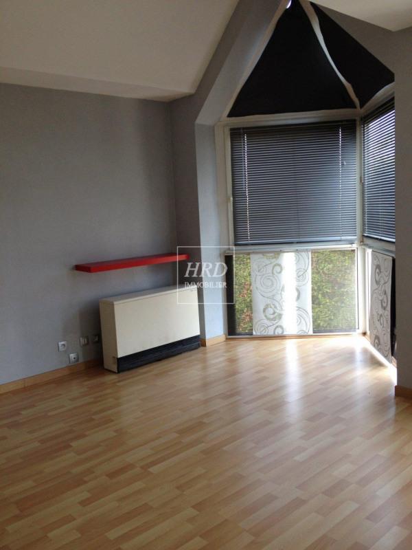Affitto appartamento Marlenheim 550€ CC - Fotografia 2