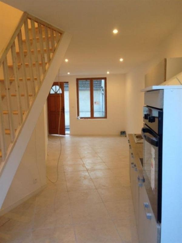 Alquiler  apartamento Linas 710€ CC - Fotografía 2