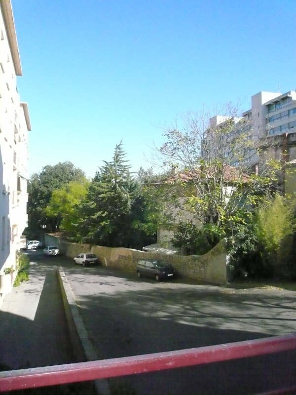 Rental apartment Nimes 560€ CC - Picture 2