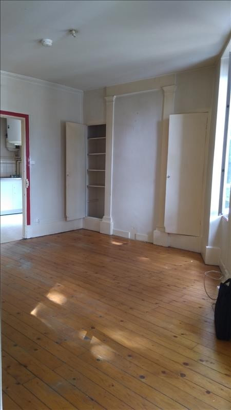 Sale apartment Nevers 37 000€ - Picture 5