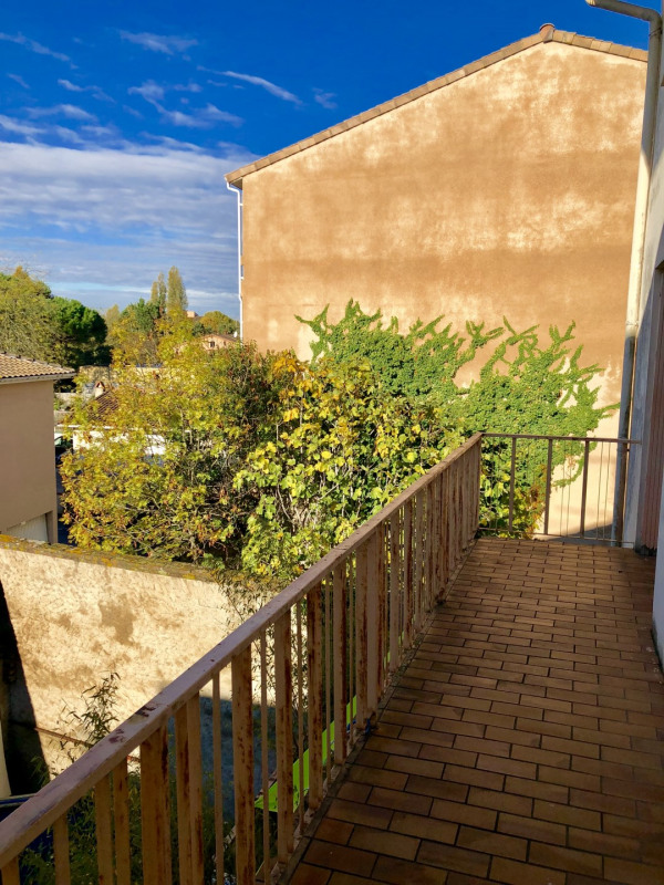 Sale apartment Toulouse 224 000€ - Picture 1