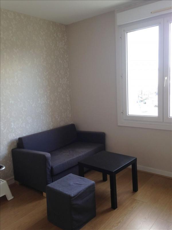 Rental apartment Lannilis 390€ CC - Picture 2