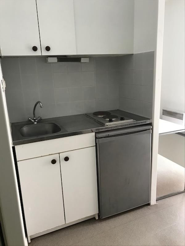 Rental apartment Toulouse 475€ CC - Picture 4