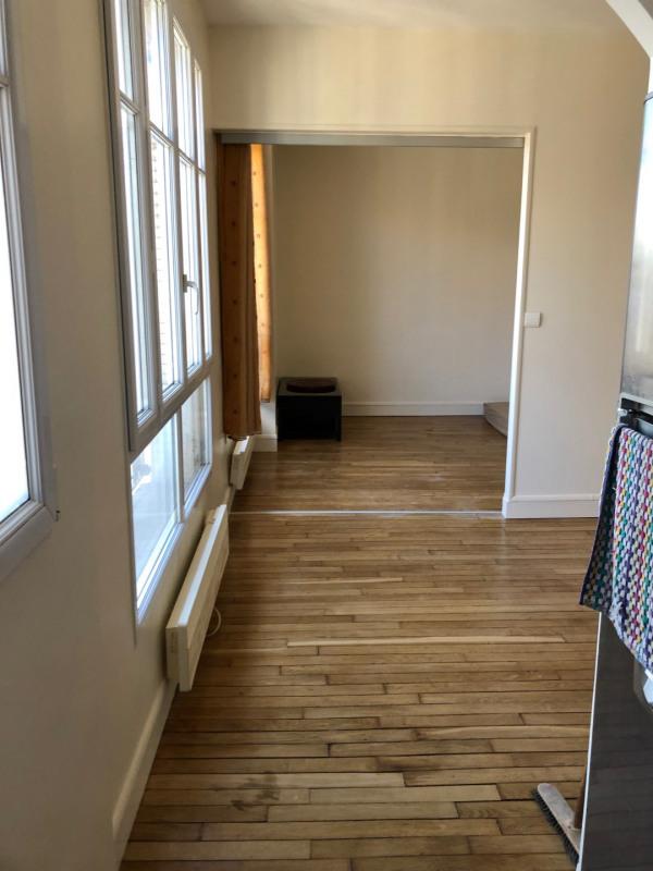 Vente appartement Clamart 220000€ - Photo 6