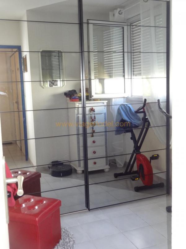 Life annuity apartment La grande-motte 37500€ - Picture 9