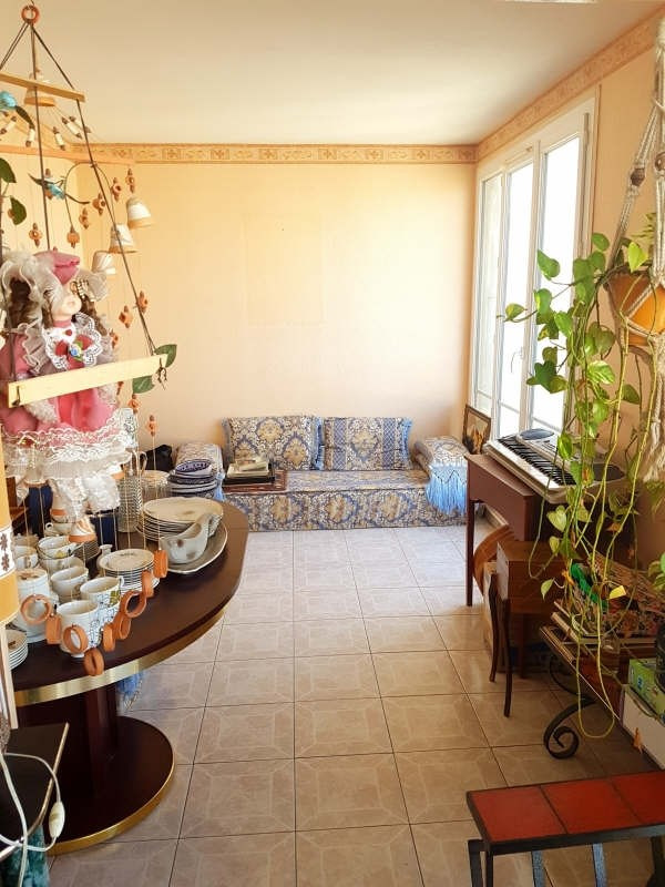 Vente appartement Les lilas 510 000€ - Photo 1