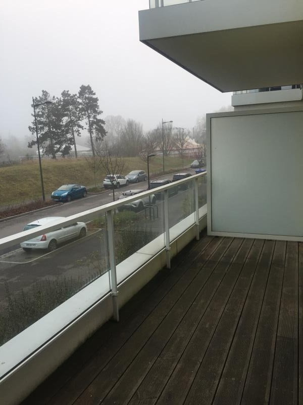 Location appartement Strasbourg 863€ CC - Photo 8