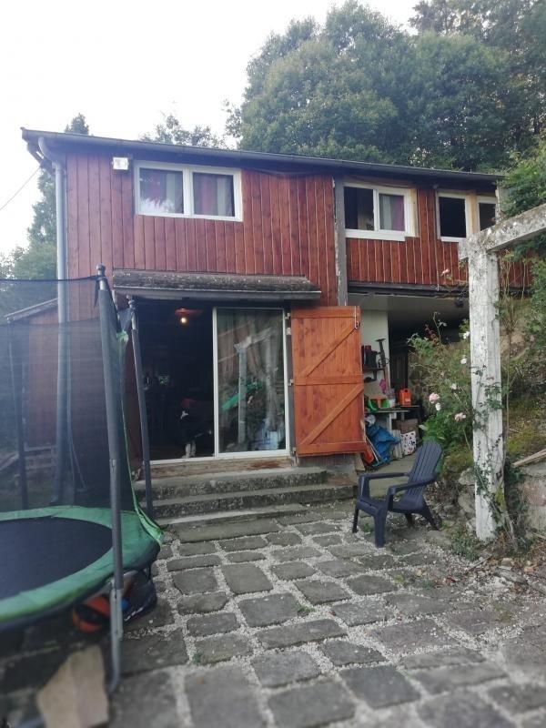 Vente maison / villa Bosmie l aiguille 65000€ - Photo 1