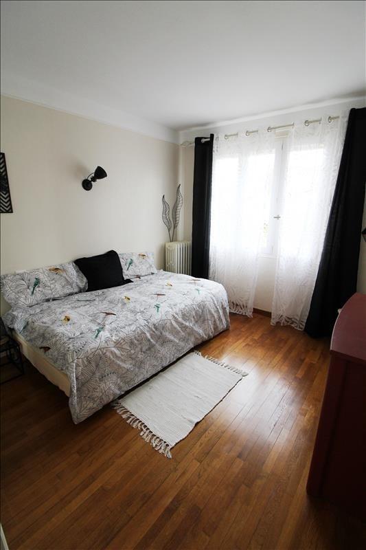 Rental apartment La verriere 450€ CC - Picture 2