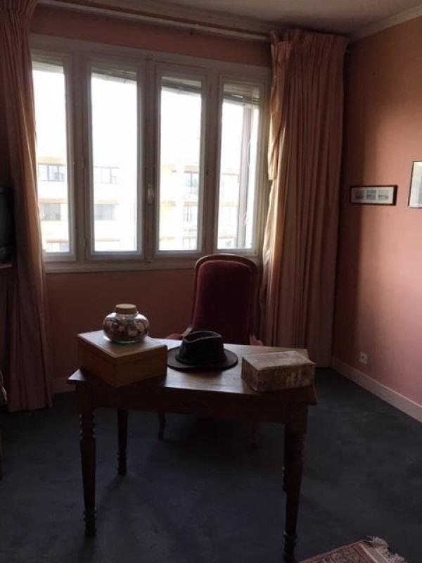 Vente appartement Saint-cloud 585000€ - Photo 9