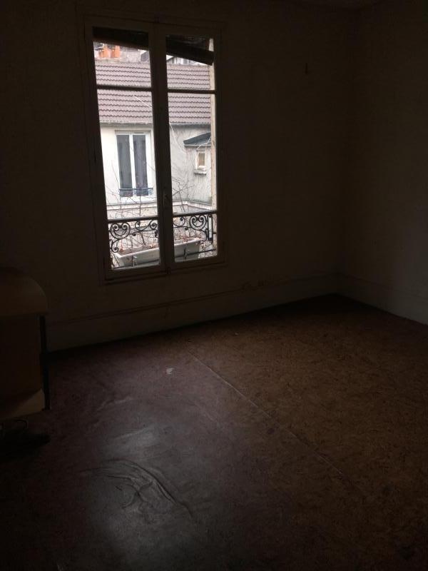Vente appartement Paris 11ème 839000€ - Photo 3