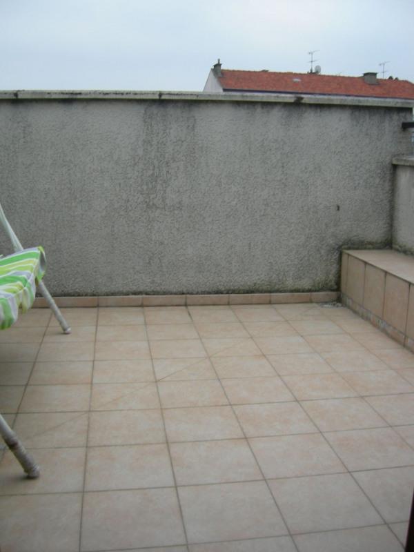 Rental apartment Les pavillons-sous-bois 692€ CC - Picture 8
