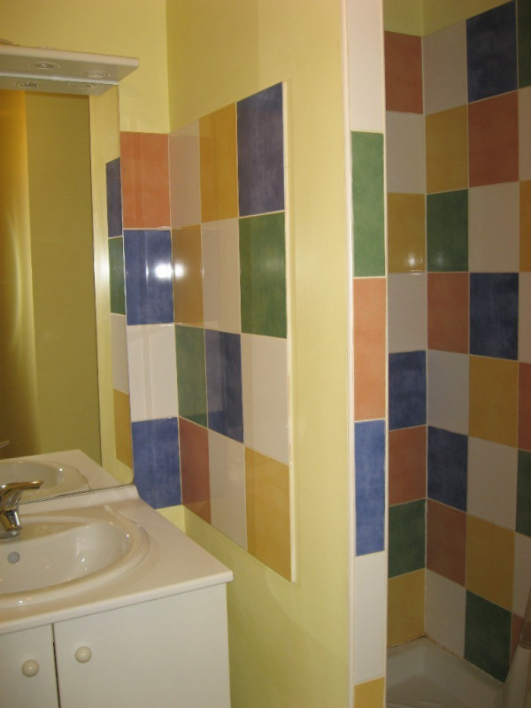 Location appartement Crest 452€ CC - Photo 3