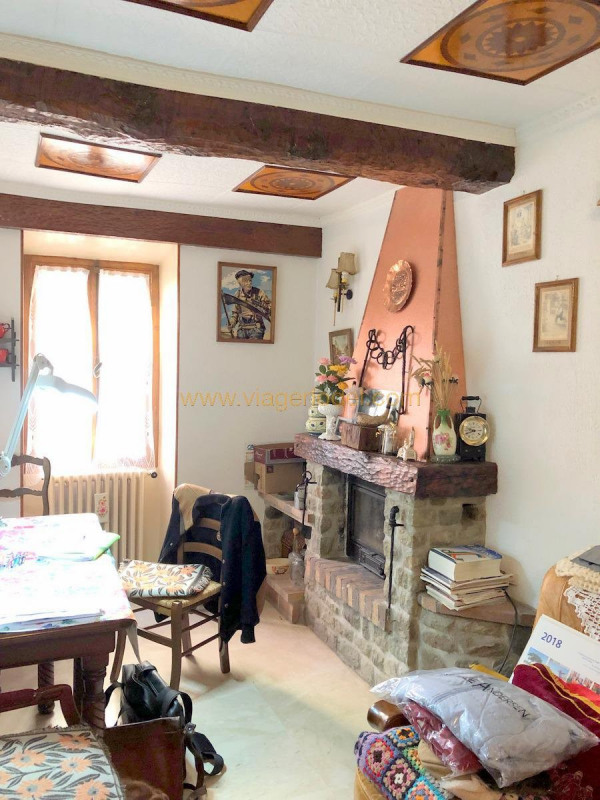 Viager immeuble La brigue 67 500€ - Photo 3