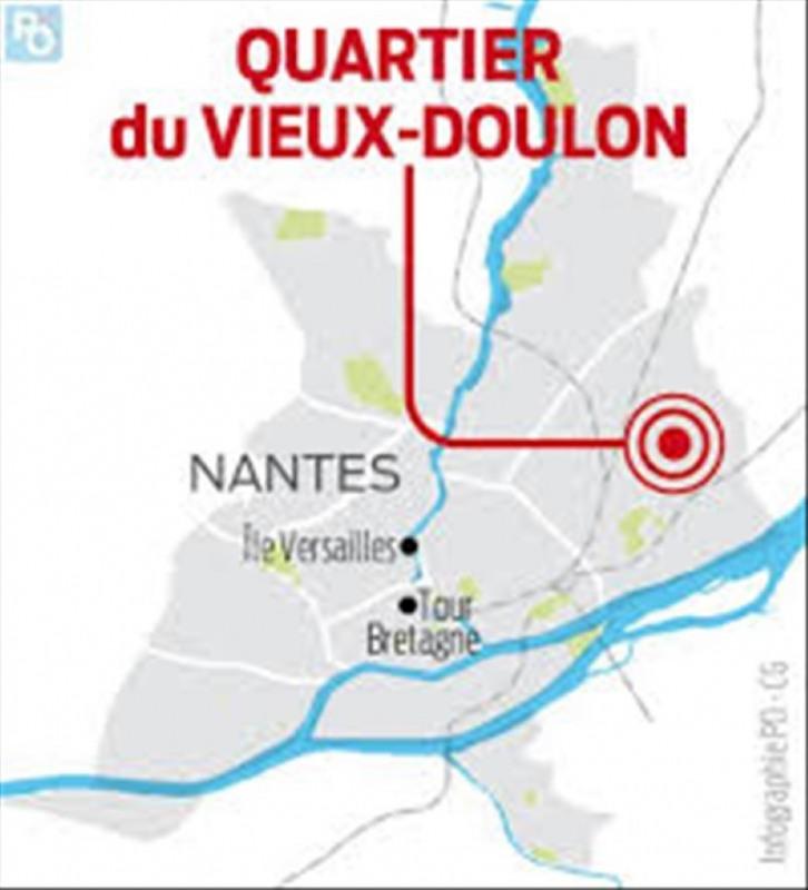 Vente local commercial Nantes 85000€ - Photo 1