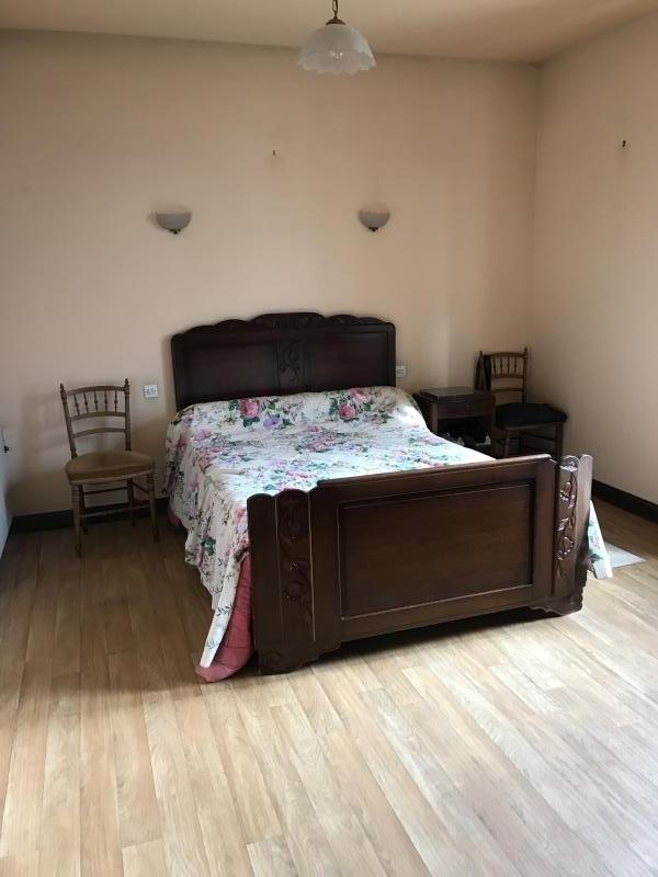 Vente maison / villa Le pin en mauges 163700€ - Photo 5