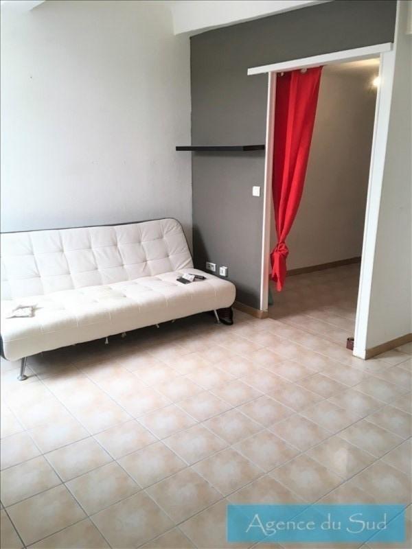 Location appartement Aubagne 440€ CC - Photo 1