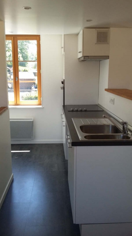 Location appartement Coye la foret 690€ CC - Photo 8