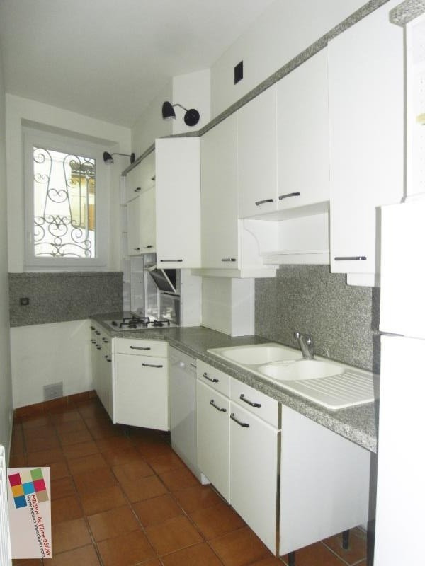 Location maison / villa Cognac 826€ CC - Photo 4