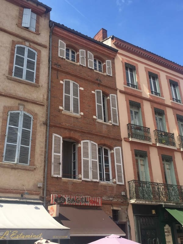 Rental apartment Toulouse 739€ CC - Picture 1