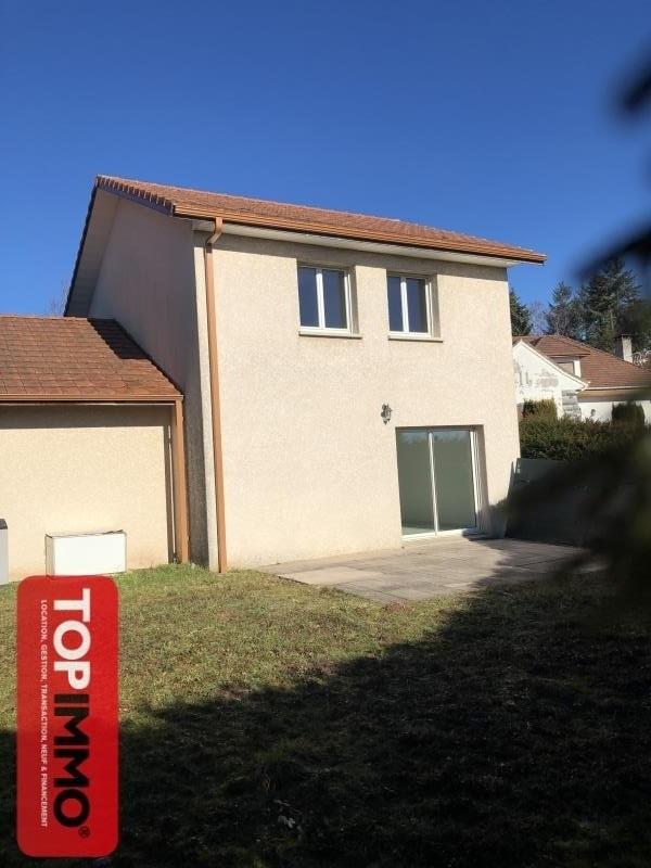 Sale house / villa Epinal 139000€ - Picture 8