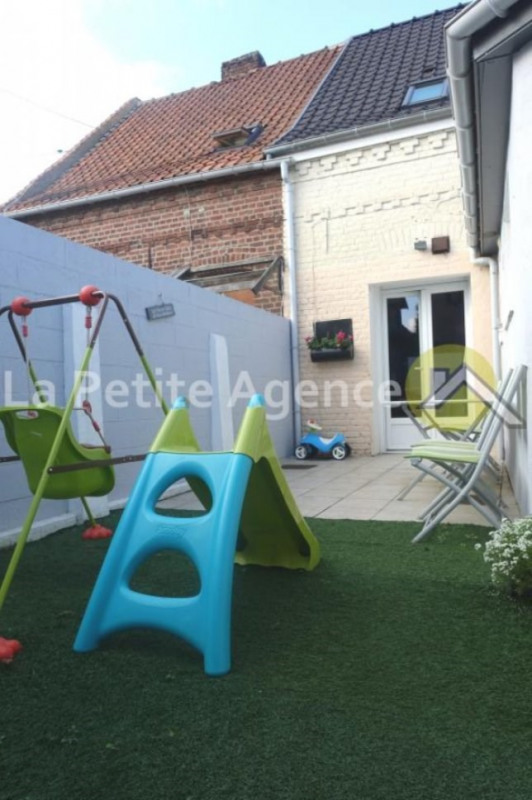 Sale house / villa Bauvin 129 900€ - Picture 1