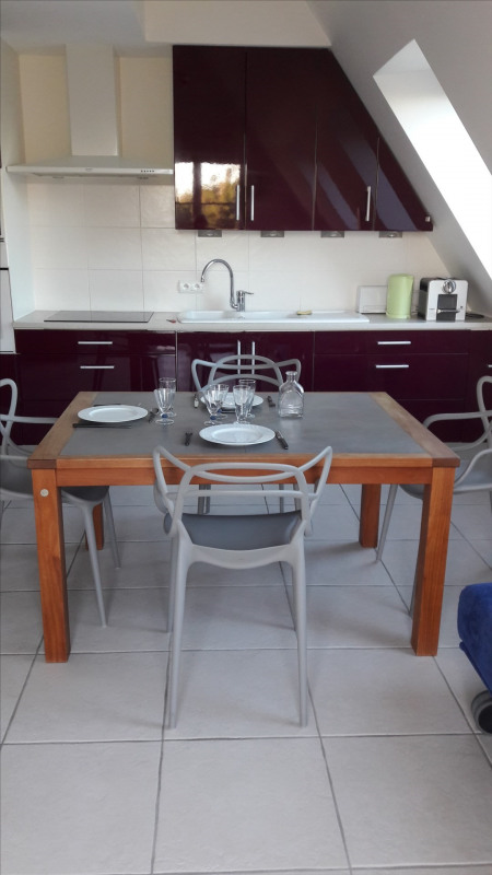 Location vacances appartement Chatelaillon-plage 360€ - Photo 8