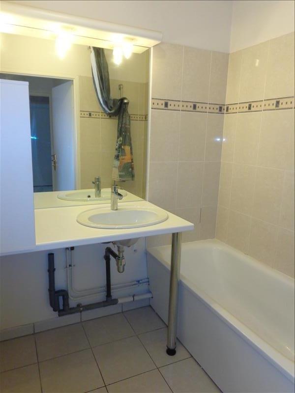 Alquiler  apartamento Bretigny sur orge 852€ CC - Fotografía 5