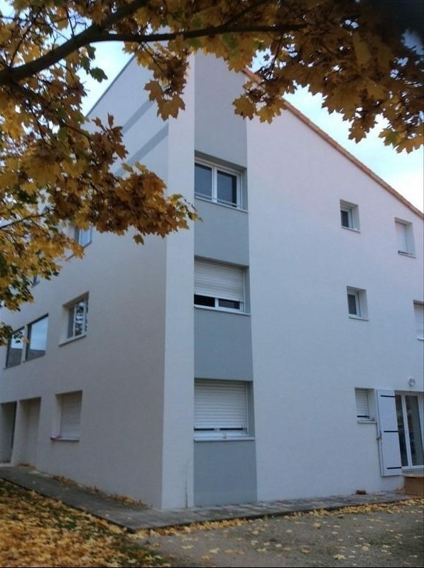Produit d'investissement appartement Buxerolles 55 000€ - Photo 1