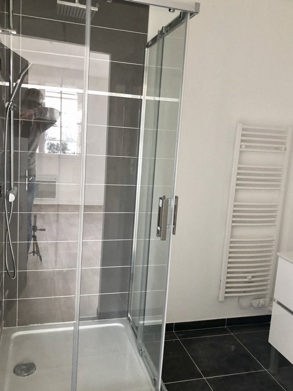 Sale apartment Granville 129900€ - Picture 7