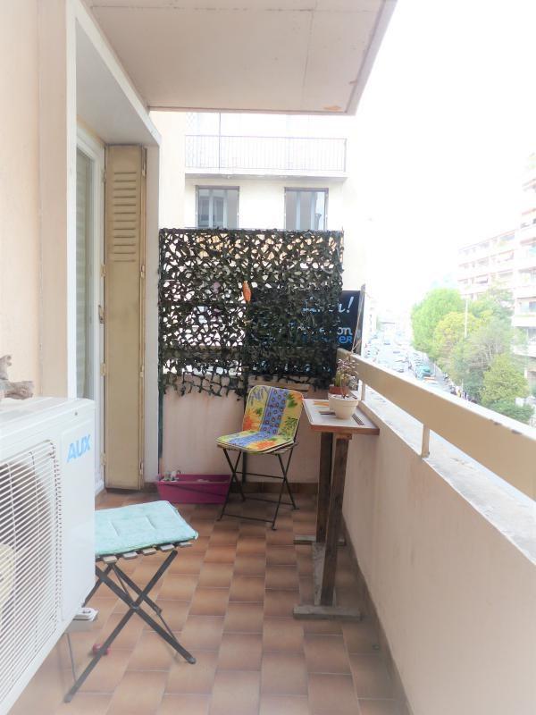 Vente appartement Marseille 4ème 142000€ - Photo 6