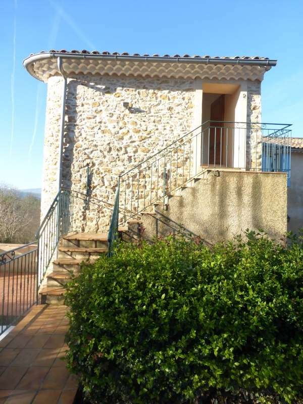 Rental apartment Tourves 620€ CC - Picture 3