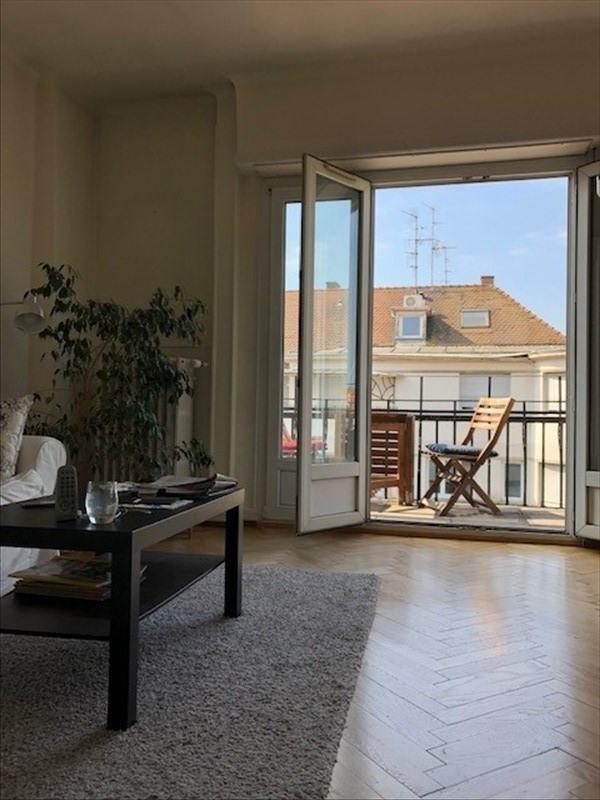 Rental apartment Strasbourg 1105€ CC - Picture 7