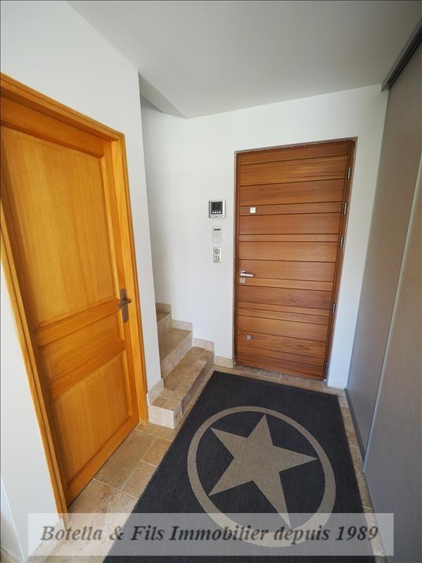 Verkoop van prestige  huis Uzes 399000€ - Foto 14