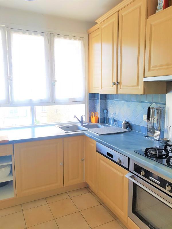 Vente appartement Enghien-les-bains 535000€ - Photo 5